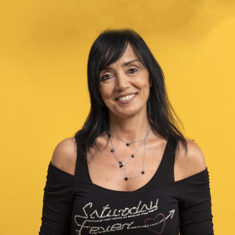 Angela Angelini